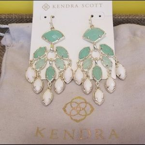 Kendra Scott Gwen Earrings